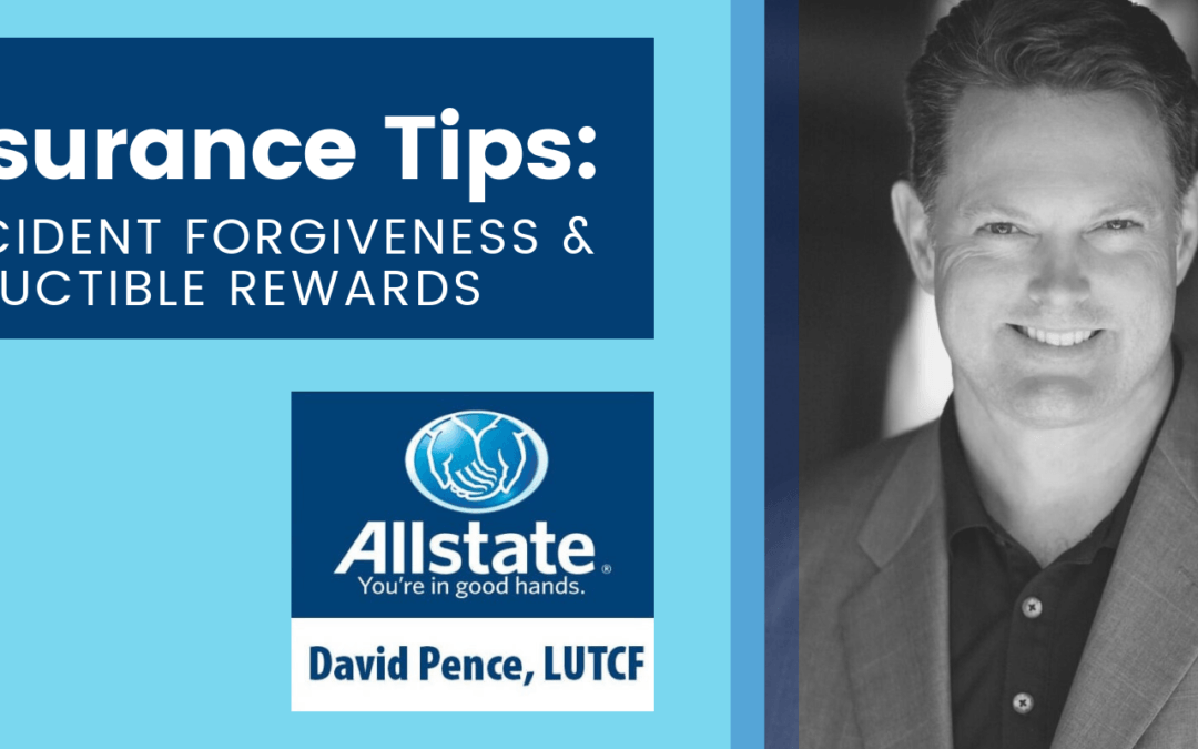 Are Allstate's Accident Forgiveness and Deductible Rewards Programs Worth All the Hype?