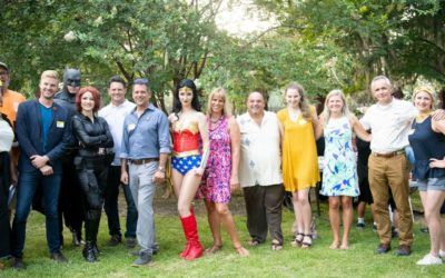 2019 Super Summer Shindig Raises over $600 for Local Ronald McDonald House