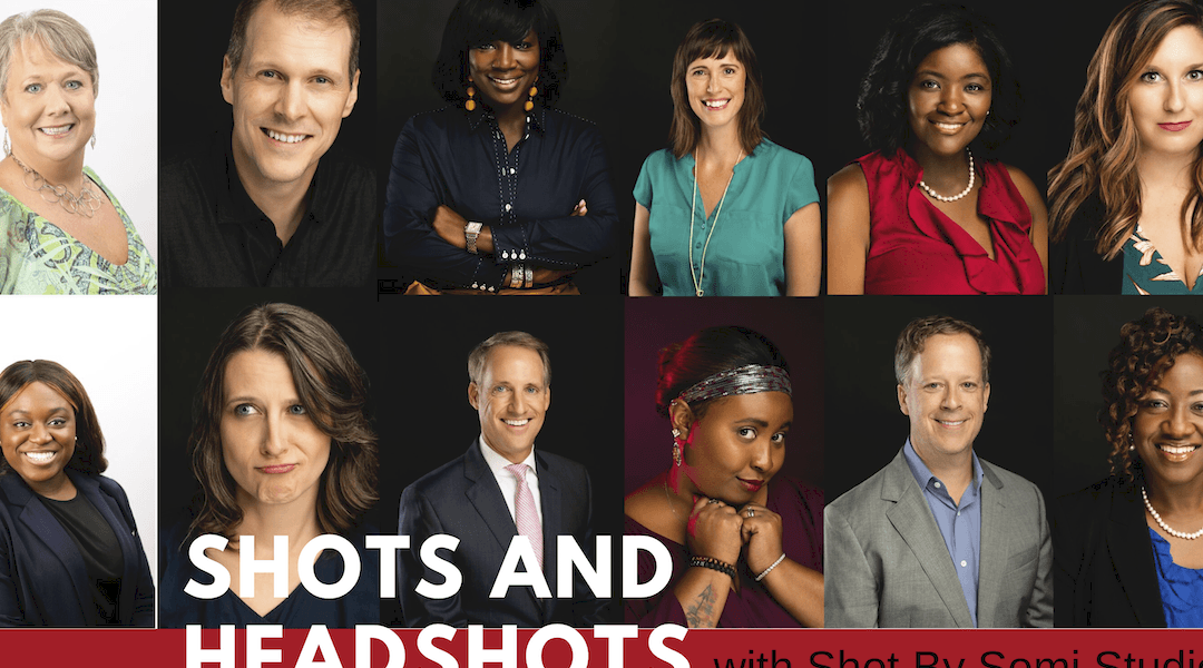 Shots and Headshots with Shot by Somi Studios Raises Over $2,800 for United Way