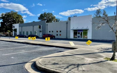 The Eichholz Law Firm Hosts Drive-Through COVID-19 Test Clinic in Savannah, Georgia