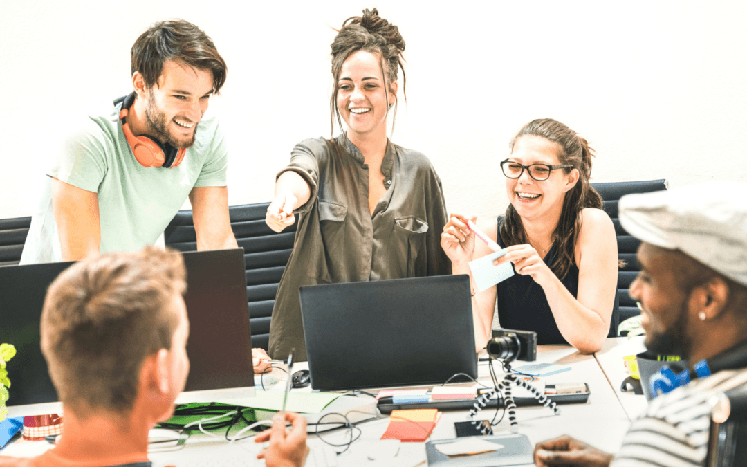 How to Hire and Retain Talented Tech Employees