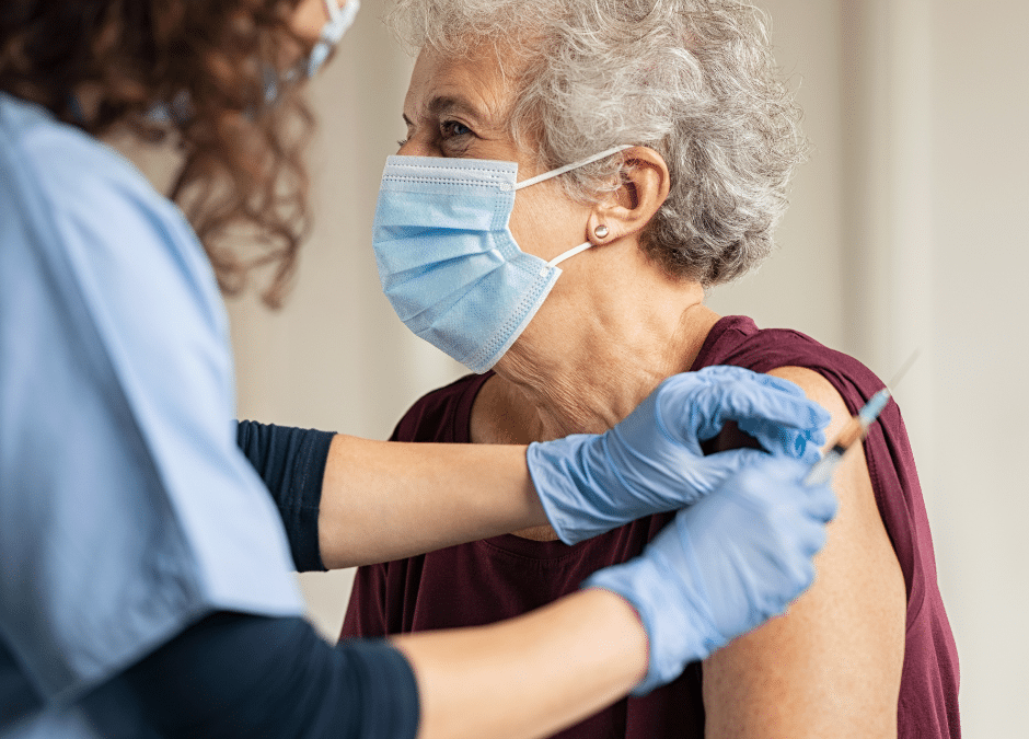 Where to Get the COVID-19 Vaccine in Savannah
