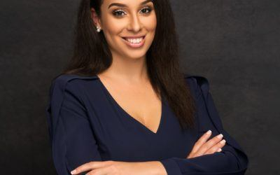 Fatima Zeidan of The Eichholz Law Firm Named to 2021 Georgia Super Lawyers Rising Star List